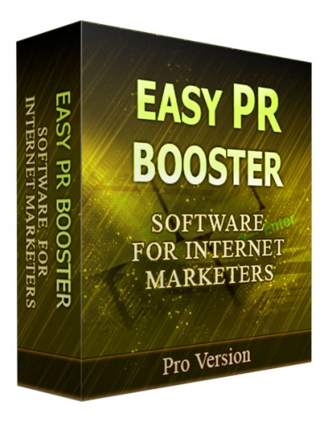 Easy PR Booster Updated