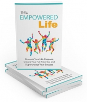 The Empowered Life Private Label Rights