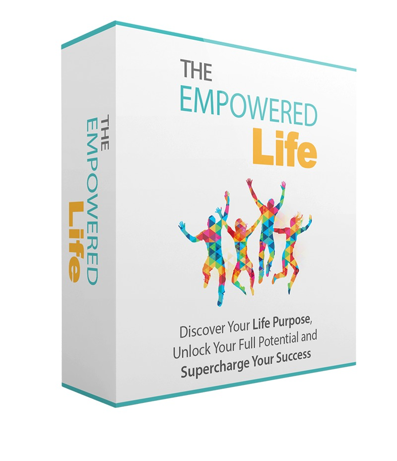 The Empowered Life Video Upgrade