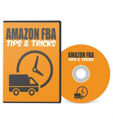 Amazon FBA Tips and Tricks