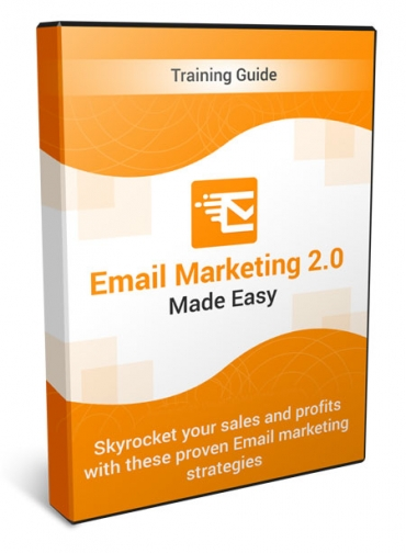 Email Marketing 2.0 Made Easy Videos