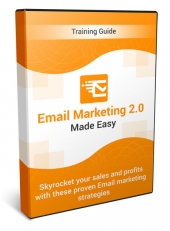 Email Marketing 2.0 Made Easy Videos Private Label Rights