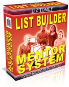 List Builder Mentor System Private Label Rights