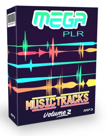 Mega PLR Music Tracks V2