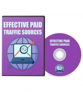 Effective Paid Traffic Sources Private Label Rights