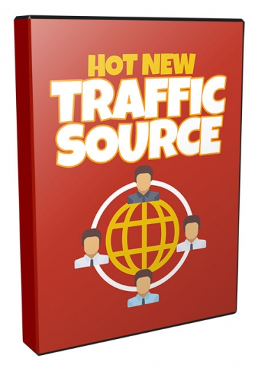 Hot New Traffic Source