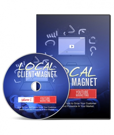 Local Client Magnet V1 YouTube Marketing