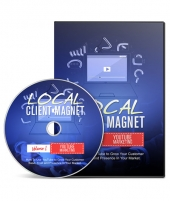 Local Client Magnet V1 YouTube Marketing Private Label Rights