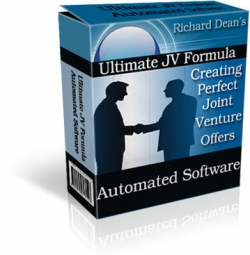 Ultimate JV Formula : Automated Software v3.0
