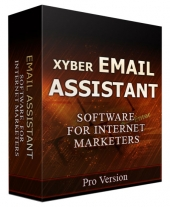 Xyber Email Assistant Software Private Label Rights