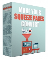 13 Ways To Make Your Squeeze Pages Convert Private Label Rights