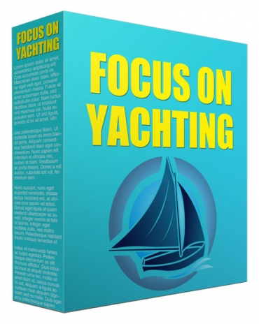 Focus On Yachting