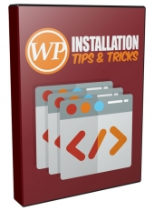 WP Installation Tips & Tricks Private Label Rights