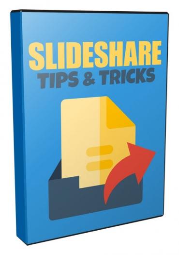 Slideshare Tips & Tricks