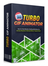 Turbo GIF Animator Private Label Rights