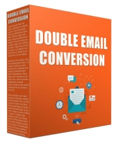 Double Your Email Conversions Private Label Rights