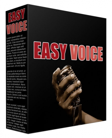 Easy Voice Software