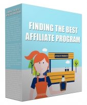 Finding the Best Affiliate Program Private Label Rights