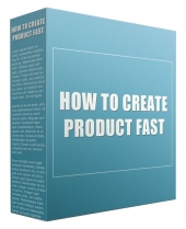 How to Create Product Fast Private Label Rights