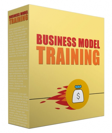 Business Model Advance Training