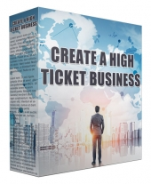 Create High Ticket Business Podcast Private Label Rights