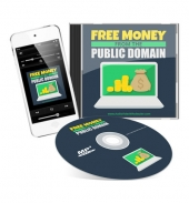 Free Money from the Public Domain Private Label Rights