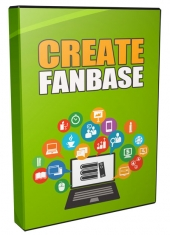 Create Fan Based Buyer Private Label Rights