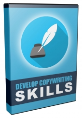 Develop Copywriting Skills Private Label Rights