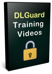 DL Guard Training Videos Private Label Rights