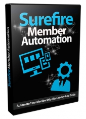 Surefire Member Automation Private Label Rights