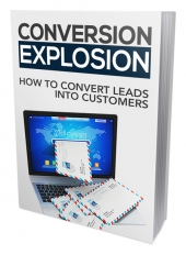 List Building With Stories - Conversion Explosion Private Label Rights
