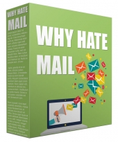 Why Hate Mail Private Label Rights