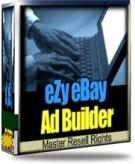 eZy eBay Ad builder Private Label Rights