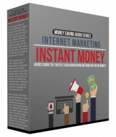 Internet Marketing Instant Money Private Label Rights