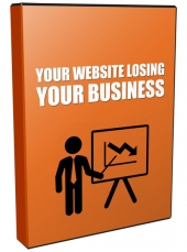Is Your Website Losing You Business Private Label Rights