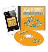 Local Internet Marketing Empire Private Label Rights