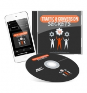 Traffic and Conversion Secrets Private Label Rights