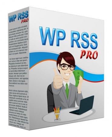 RSS Pro WordPress Plugin