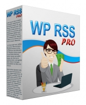 RSS Pro WordPress Plugin Private Label Rights