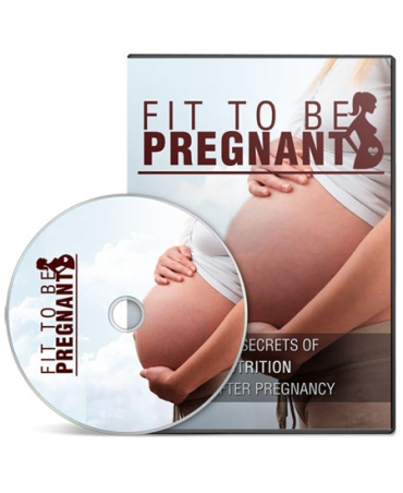 Fit To Be Pregnant OTO