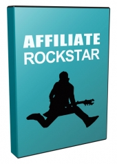 The Affiliate Rockstar Private Label Rights