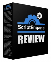 Scrip Engage Product Review Package Private Label Rights