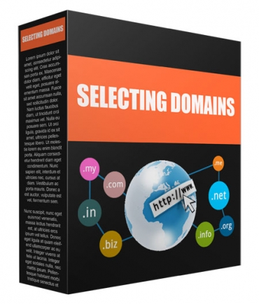 Selecting a Domain Name for Your Success
