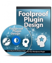 Foolproof Plugin Design Private Label Rights