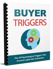 Buyer Trigger Private Label Rights
