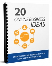 20 Online Business Ideas Private Label Rights