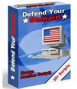 Defend Your Domain