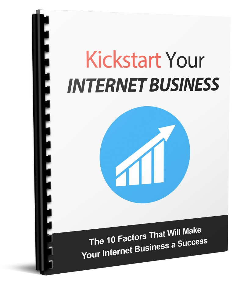 Kickstart Your Internet Business