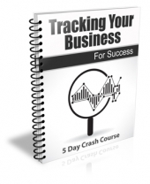 Tracking Your Business for Success Private Label Rights