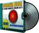 Domain Alarm Private Label Rights